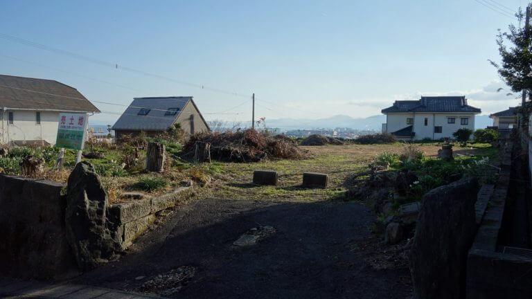 土地写真1
