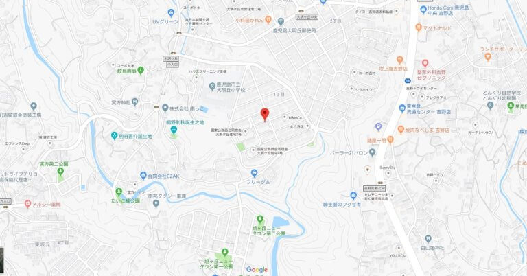 map大明丘1-333-100
