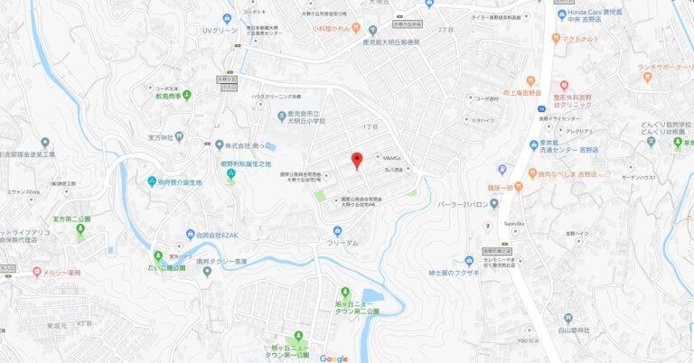 map大明丘1-333-109