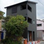 新栄町3階建
