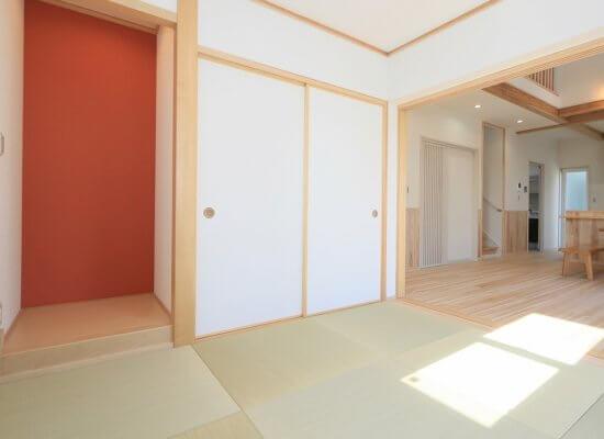 桜ヶ丘和室