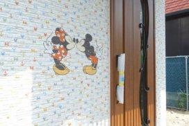 AY様邸デザイン外壁