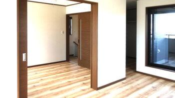 新栄町洋室