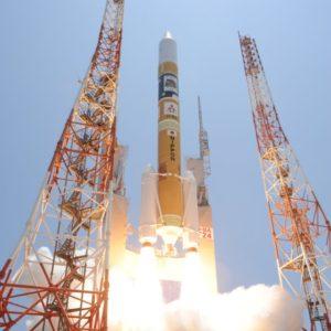 JAXAロケット